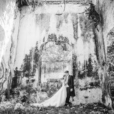 Fotógrafo de bodas Héctor osnaya (osnaya). Foto del 15.12.2015