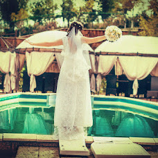 Wedding photographer Maryan Shkirlyak (Carpe7Diem). Photo of 07.10.2016