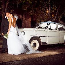 Wedding photographer Pablo Aronna (aronna). Photo of 27.04.2015