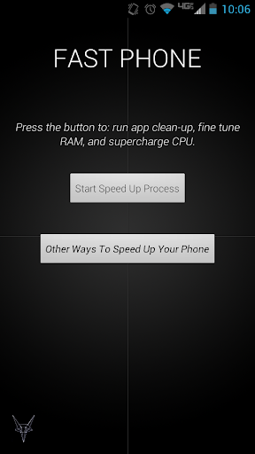 Fast Phone (Android Booster) 1 1 APK by Fox Mobile Solutions