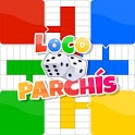 Loco Parchís - Magic Ludo & Mega dice! USA Vip Bet icon
