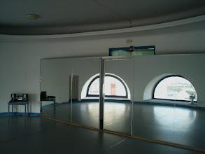 Photo: sala tańca pokój 35