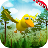 Happy Clumsy Bird Free