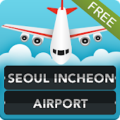 Seoul Incheon Airport Info