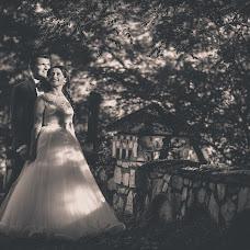 Wedding photographer Dani Farcasiu (dani_farcasiu). Photo of 03.11.2016