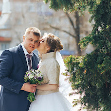 Wedding photographer Yuliya Furdina (furdina). Photo of 22.04.2018