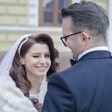 Wedding photographer Richard Toth (RichardToth). Photo of 03.11.2017
