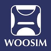 Woosim BT printer