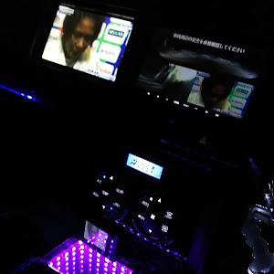 ハイエースワゴン TRH214W のカスタム事例画像 Naoさんの2018年11月13日03:02の投稿