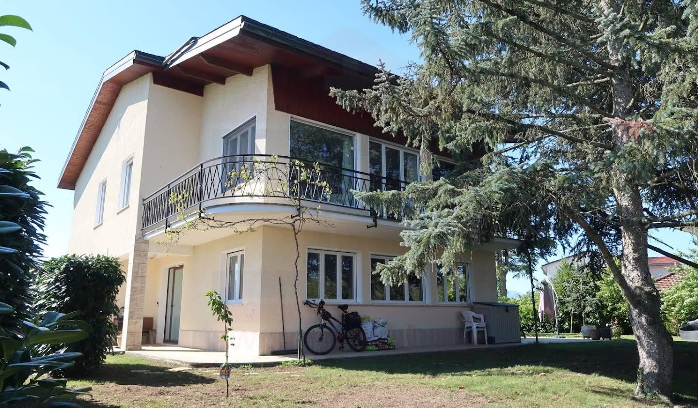 Maison Anières