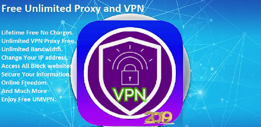 UMVPN - Free VPN Proxy IP Unblocker - by UM Technolgy - Tools