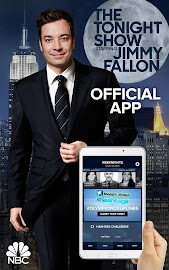 The Tonight Show: Jimmy Fallon Screenshot 9