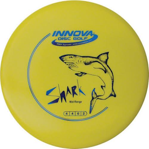 Innova Disc Golf Innova Shark DX Mid-Range Golf Disc: Assorted Colors