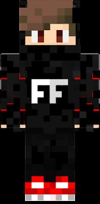 melhor player de free fire