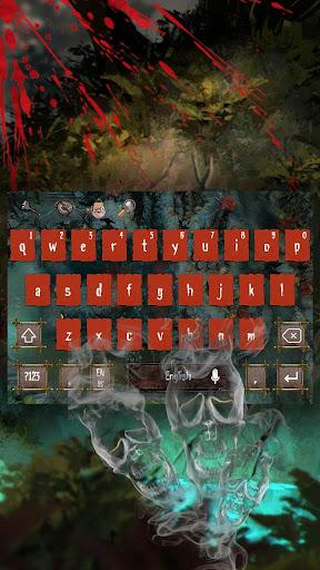 Download All Rampage Dotka Game Keyboard Theme 2