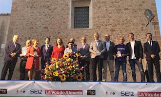 Premios Los Vélez 2019