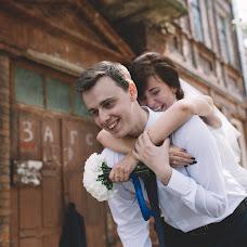 Wedding photographer Aleksey Vasilev (airyphoto). Photo of 26.06.2016