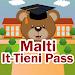 Malti - It-Tieni Pass icon