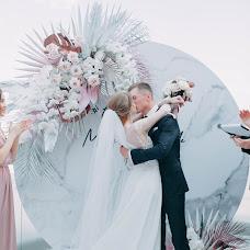 Wedding photographer Ekaterina Spiridonova (SPIRIDONOVA). Photo of 26.08.2018