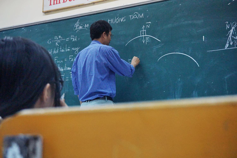 teacher algorithms