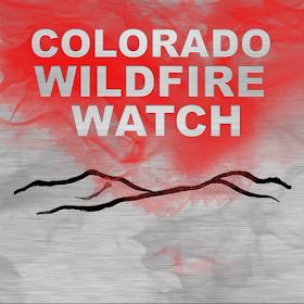 Colorado Wildfire Watch