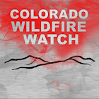 Colorado Wildfire Watch icon