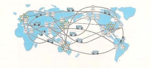 Photo: TCP/IP trucks in action around the world!!