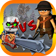 Monsters VS Farmers apk
