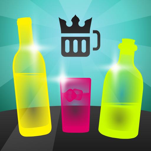 King of Booze - Drinking Game (game)