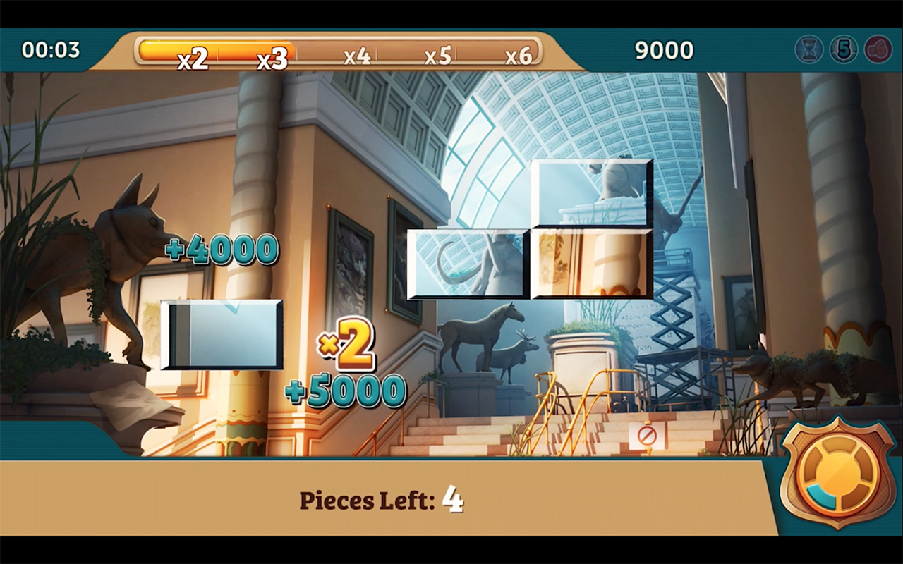 Zootopia Crime Files screenshot #13