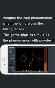 Powder Game- screenshot thumbnail