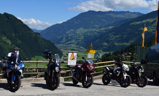 Le Tyrol authentique