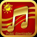 simple-easy mp3 downloads pro icon