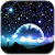 Stars Live Wallpaper file APK for Gaming PC/PS3/PS4 Smart TV