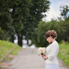 Wedding photographer Katerina Pechenkina (Kru86). Photo of 24.06.2013