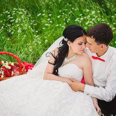 Wedding photographer Olga Astakhova (astahova). Photo of 09.06.2014