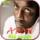Akon offline songs –Popular Albums APK