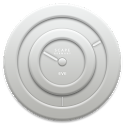 EVE Analog Clock Widget icon