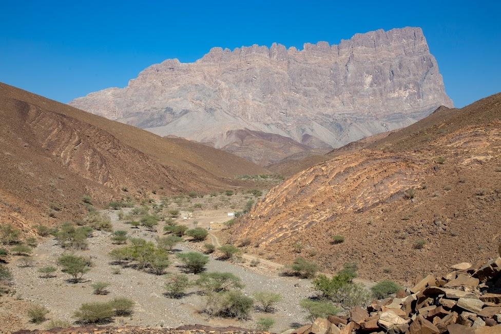 Oman, Al Ayn, Al Ajn