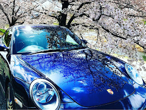 997  turboのカスタム事例画像 駝鳥さんの2020年03月29日14:55の投稿