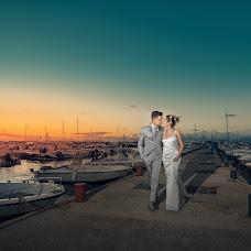 Wedding photographer Fernando Cerrone (cerrone). Photo of 22.12.2016
