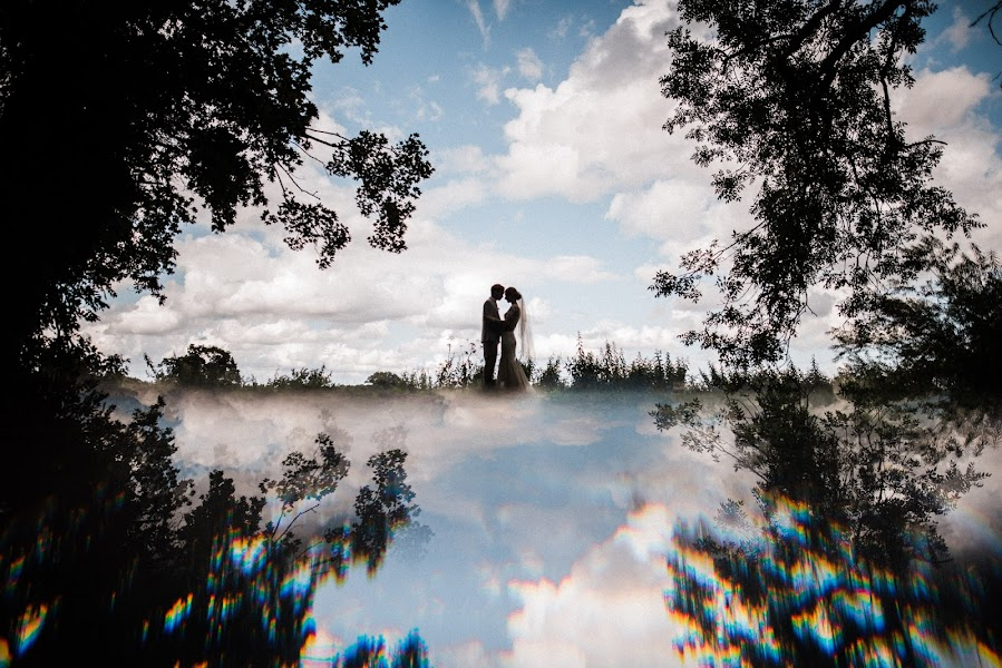 Wedding photographer Dominic Lemoine (dominiclemoine). Photo of 22.08.2019