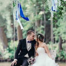 Wedding photographer Viktoriya Artemova (vikki1803). Photo of 30.08.2016