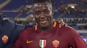 Fallece el exfutbolista del Roma, Joseph Bouasse, a los 21 años.