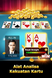 Luxy Poker-Online Texas Holdem App Download For Android and iPhone 2