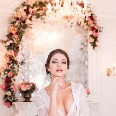 Wedding photographer Anna Sokol (annast). Photo of 20.08.2018