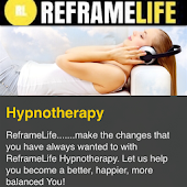 ReframeLife Hypnotherapy