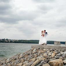 Wedding photographer Volodimir Boyko (Boikofoto). Photo of 31.03.2017