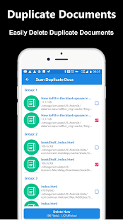 Duplicate File Remover - Delete Duplicate Files