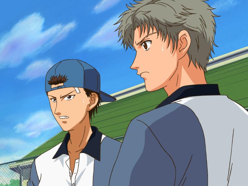 『テニスの王子様』1